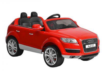 AUDI Q7 AU716 - red