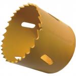 Dedra 08W065 korunka bimetalová pr. 65mm
