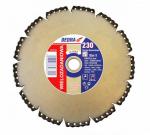 Dedra H1083 Kotouč diamantový 125x22.2mm Vacum Braze