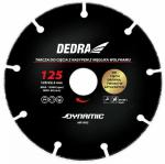 Dedra HR1006 Kotouč řezný 230x22.2mm