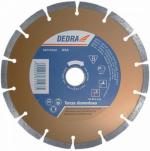 Dedra H1109 Diamantový řezný kotouč 230x22.2mm