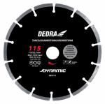 Dedra HP2116 Diamantový řezný kotouč 230x22.2mm Dynamic