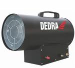 Dedra DED9946 Teplomet plynový s regulací výkonu 12-30kW