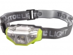 Extol Light 43103 Čelovka 1W 2 2 červené LED