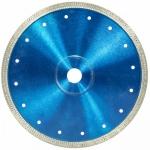 Dedra H1071 Diamantový řezný kotouč 115x22,2mm