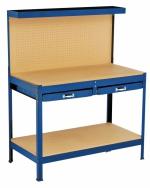 Pracovní stůl 150x61x121cm Festa 23660