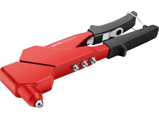 Extol Premium 8813731 Kleště nýtovací 280mm