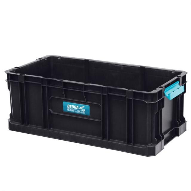System SAS - Velká otevřená skříňka N0308