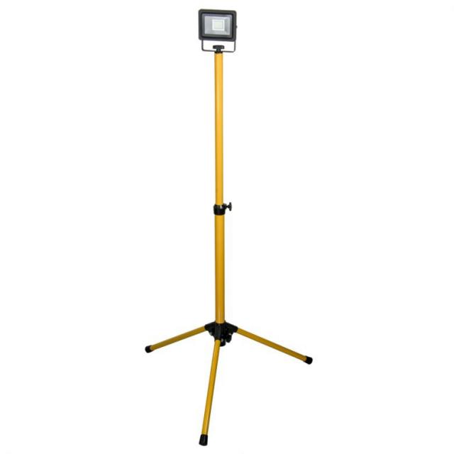 L1061-2 Lampa stojanová do dílny