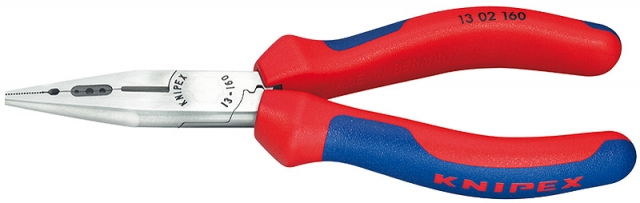 Knipex 1302160 kleště elektrikářské 160 mm