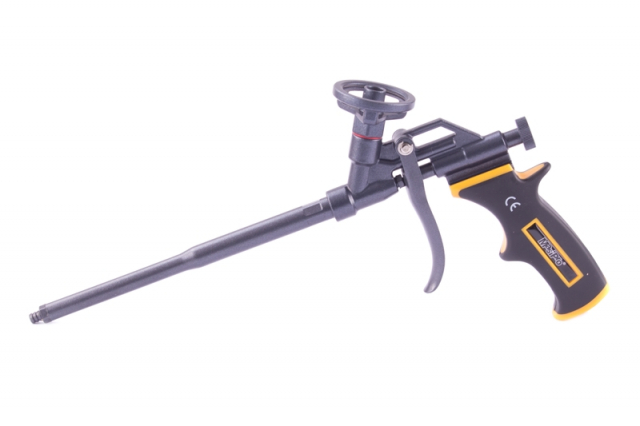 Pistole na PU pěnu teflon MasiPro 107068