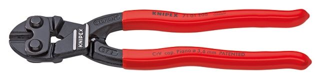 Knipex 7101200 CoBolt - kleště na čepy