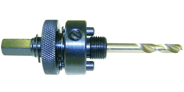 OREN upínání k bimetalovým korunkám 32-210 mm šestihran ( 5102-4 )