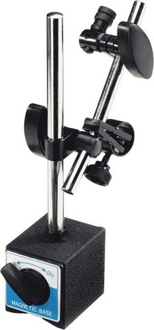 Magnetický stojánek  80 N pro úchylkoměr (106110)