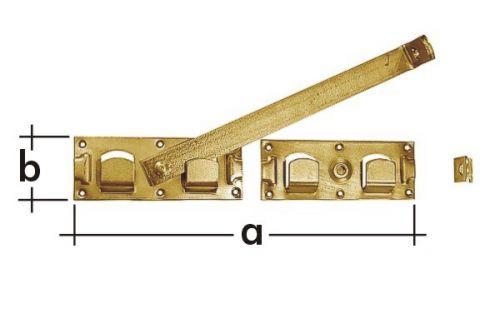 Závora bránová WBR 440