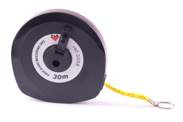 Pásmo nylonové 30 m / 13 mm (101984)
