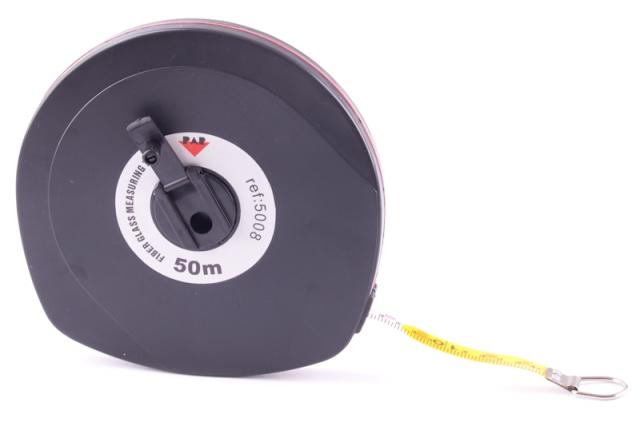 Pásmo nylonové 50 m / 13 mm (101985)