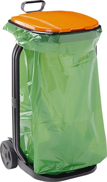 Kontejner na odpadky mobilní (GF 5770)