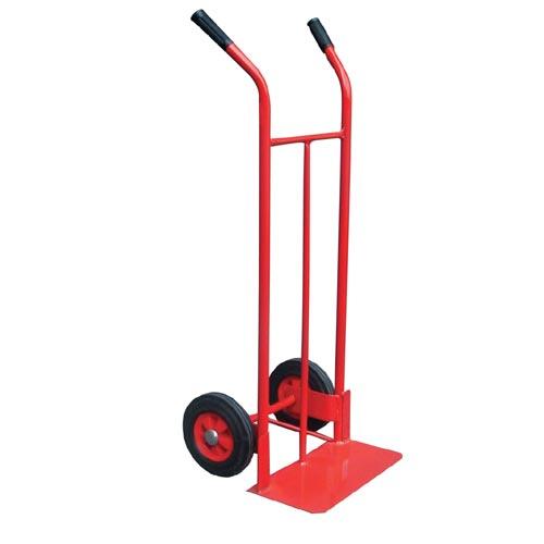 Rudl - nosnost 200 kg  02-2008 (533209)