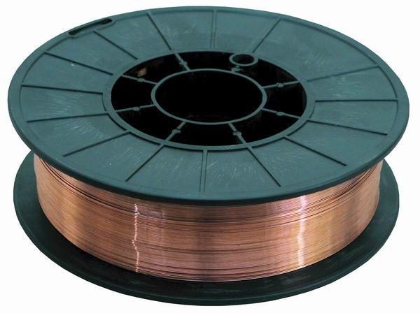 Drát svářecí 1,2mm cívka 15kg