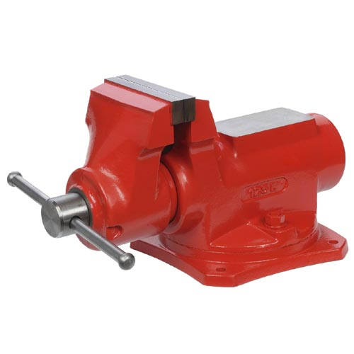 Svěrák YORK 125 mm standard (01.01.01.01.0.0)