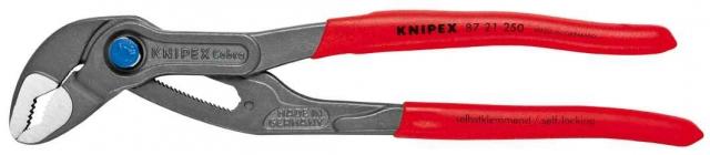 Knipex 8721250 kleště instalatérské COBRA