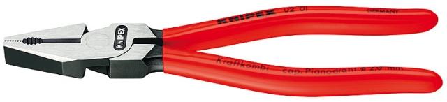 Knipex 0201200 silové kombinované kleště 200mm