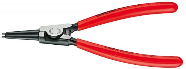 Knipex 4611A4 kleště na pojistné kroužky