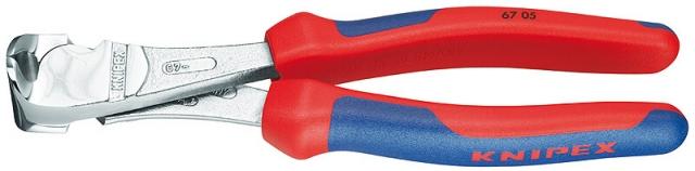 Knipex 6705160 čelní silové štípací kleště