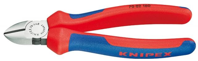 Knipex 7002160 boční štípací kleště 160mm