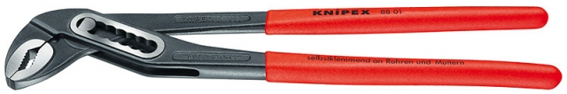 Knipex 8801180 instalatérské kleště Alligator