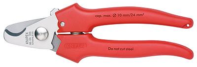 Knipex 9505165 kabelové nůžky