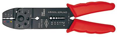 Knipex 9721215 lisovací kleště 215mm