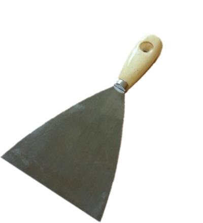 Špachtle ocelová 12 cm (107088)