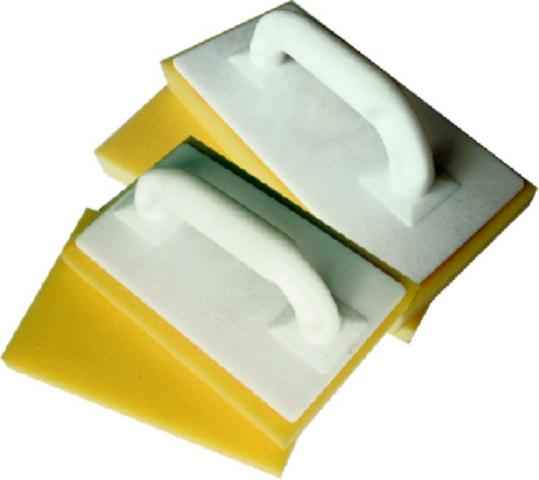 Hladítko molitan jemný 250x130 mm (104575)