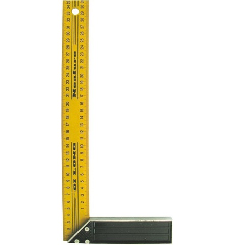 Úhelník ocelový hoby 400x155 mm (107042)