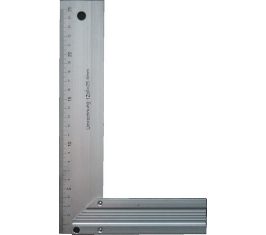 Úhelník hliníkový 300 x 170 mm (106996)