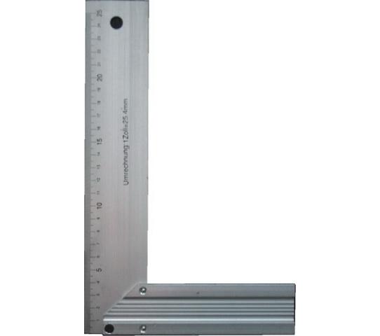 Úhelník hliníkový 400 x 185 mm (106998)