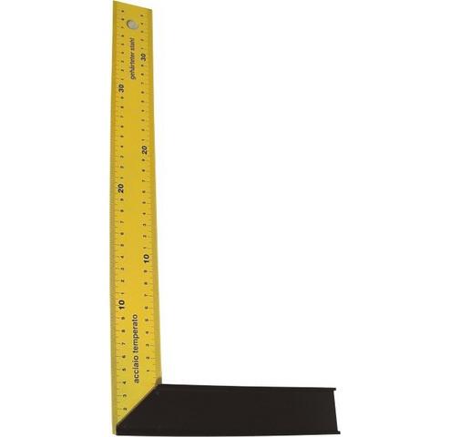 Úhelník truhlářský 500x210 mm (107011)