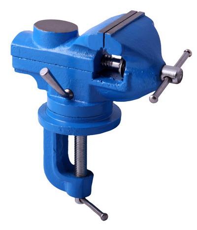 Svěrák mini otočný 70 mm (23407)