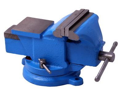 Svěrák otočný 100 mm (23415)