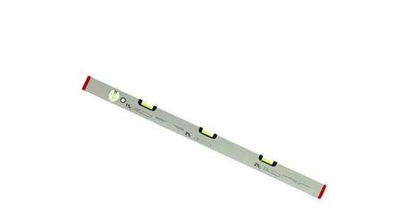 Vodováha sklonová 4 libely VS80 cm Horizont (15230)