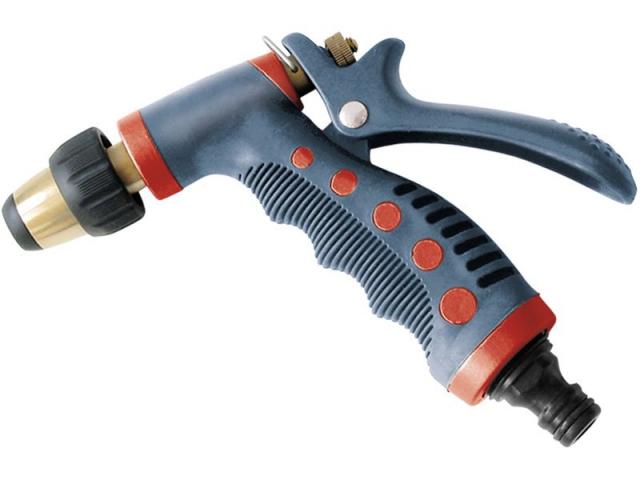 Extol Premium 70212 Postřikovač zahradní kovový