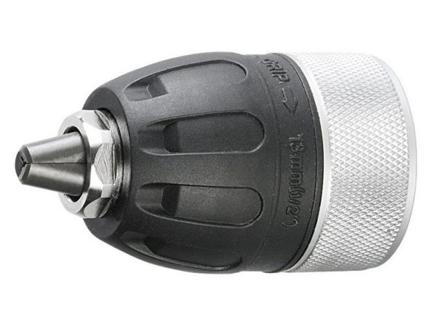 Extol Premium 8898002 Hlava rychloupínací sklíčidlová, 1,5-13mm