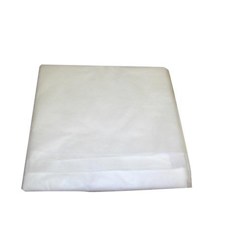 Textilie netkaná 3,2 x 5 m bílá UV 17g/m2