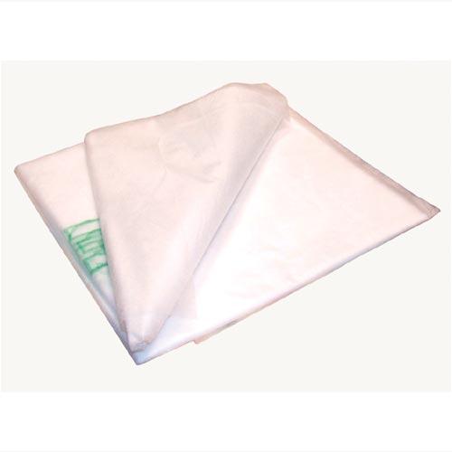 Textilie netkaná 1,6 x 5 m bílá UV 17g/m2