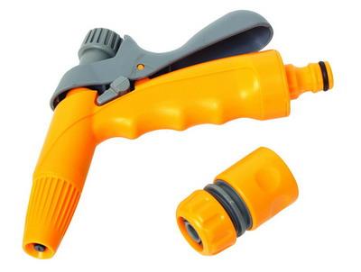 Pistole na vodu stavitelná + rychlospojka 1/2 Rosa (45114)