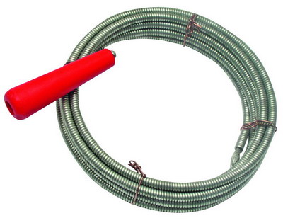 Pero kanalizační 3 m pr. 10 mm (50010)