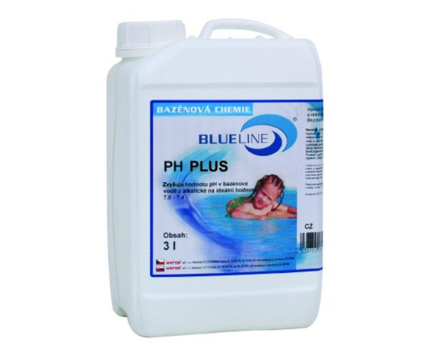 802603 - PH Plus 3l