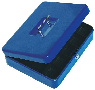 Pokladna příruční 300x240x90mm (70124)